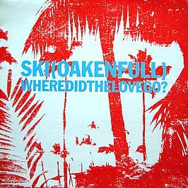 Ski Oakenfull - Where Did The Love Go? (Disc 1)