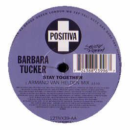 Barbara Tucker - Stay Together (Remix)