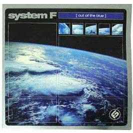 System F - Out Of The Blue