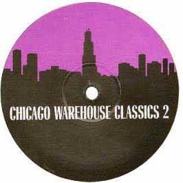 Frankie Knuckles - Warehouse Classics 2