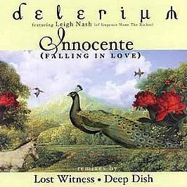Delerium Feat Leigh Nash - Innocente (Remixes)