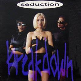 Seduction - Breakdown / Groove Me