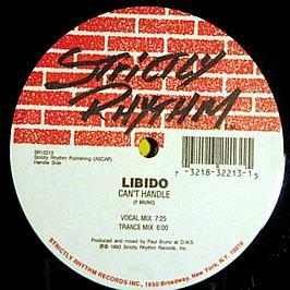Libido - Give It Up