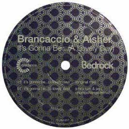 Brancaccio & Aisher - It's Gonna Be (A Lovely Day)