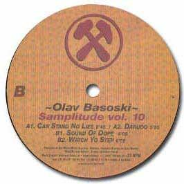 Olav Basoski - Samplitude Volume 10