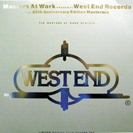 Masters At Work - 25th Anniversary Edition Mastermix