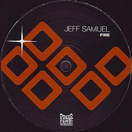 Jeff Samuel - Fire