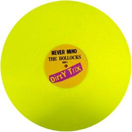 Danny Tenaglia Vs Richie Rich - Salsa Musika (Yellow Vinyl)