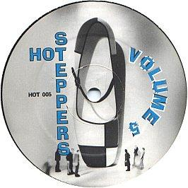 Hot Steppers - Volume 5