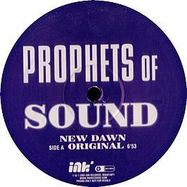 Prophets Of Sound - New Dawn