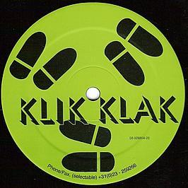 Klik Klak - Ouch Watch Your Feet