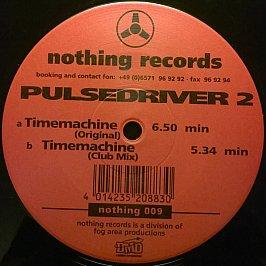 Pulsedriver 2 - Timemachine
