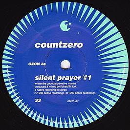 Countzero - Silent Prayer