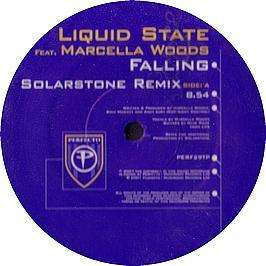 Liquid State Ft Marcella Woods - Falling