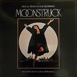 Dick Hyman - Moonstruck - Original Motion Picture Soundtrack