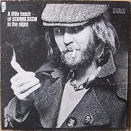 Harry Nilsson - A Little Touch Of Schmilsson In The Night