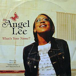 Angel Lee - What's Your Name?