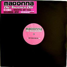 Madonna - Die Another Day (The Remixes)