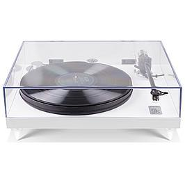 Gold Note Valore 425 Lite - Turntable (White Lacquer) With B5 Arm