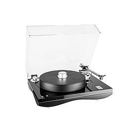 Gold Note Mediterraneo - Turntable (Black) With B5.1 Arm