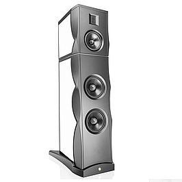 Gold Note XT-7 - Speakers (White Glossy)