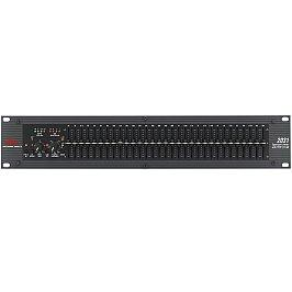 Dbx 2031 - 31 Band Graphic Equaliser / Limiter