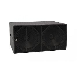 "Martin Audio Csx212Bf - 2X12"" Sub Bass Flown + 3"" Voice Coils (Black)"