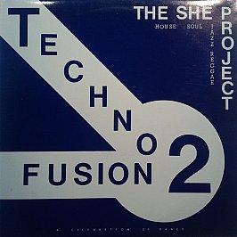 The She Project - Technofusion 2