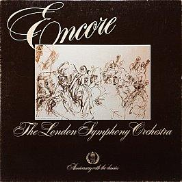 The London Symphony Orchestra - Encore