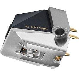 Audio Technica At-Art9 - MC Cartridge & Stylus