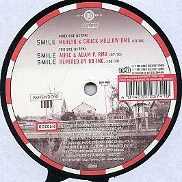 Paffendorf - Smile (Remixes)