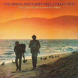 Simon & Garfunkel - The Simon And Garfunkel Collection