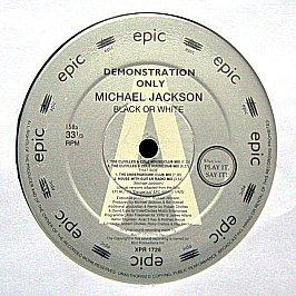 Michael Jackson - Black Or White (The Clivillés & Cole Remixes)