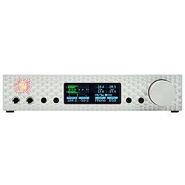 Mytek Brooklyn Bridge - Streamer, Dac & Preamp (Silver)