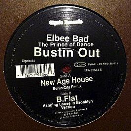 Elbee Bad - Bustin Out