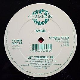Sybil - All Through The Night