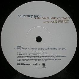 Courtney Pine - Lady Day (& John Coltrane)