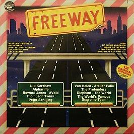 Various - Freeway