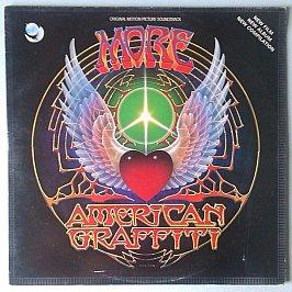 various - Original Motion Picture Soundtrack - More American Graffiti
