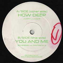 various - How Deep / You And Me