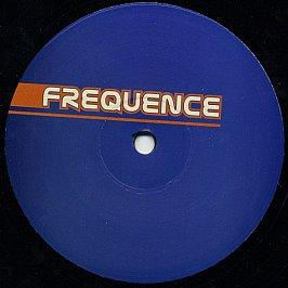 Yves Deruyter & Marcel Woods Present Frequence - Frequence