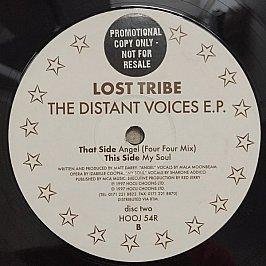 Lost Tribe - The Distant Voices E.P. (Disc Two)