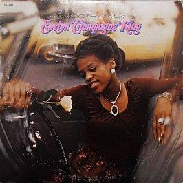 "Evelyn ""Champagne"" King - Smooth Talk"