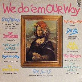 Various - We Do 'Em Our Way