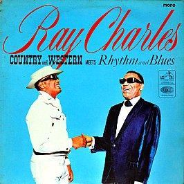 Ray Charles - Country And Western Meets Rhythm And Blues