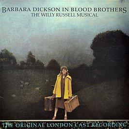 Barbara Dickson And Various - Barbara Dickson In Blood Brothers - The Willy Russell Musical - The Original London Cast Recording