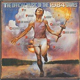 Various - The Official Music Of The 1984 Games