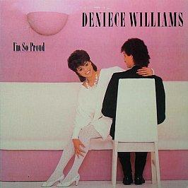 Deniece Williams - I'm So Proud (Sealed Copy)