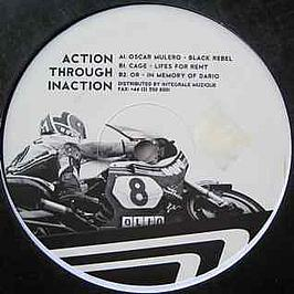 Various - Action Through Inaction