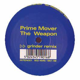 Prime Mover - The Weapon